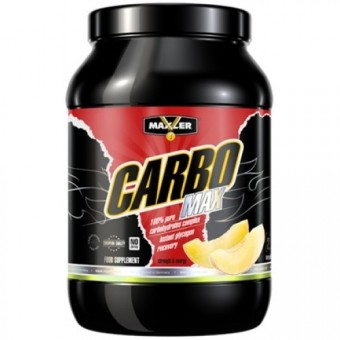 Maxler Carbo Max 1000g. Honeydew Melon