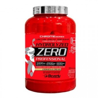 Beverly Hydrolyzed Zero Whey 2000g.