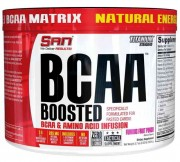 BCAA SAN BCAA Boosted  (104,4 г)