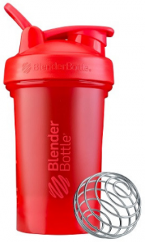 Шейкер 600 мл Blender Bottle Classic V2   (591ml.)