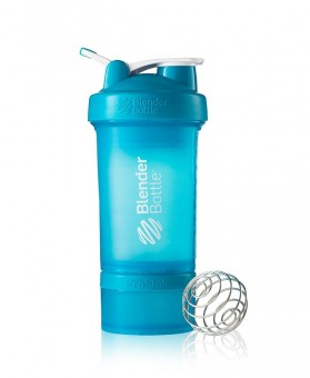 Шейкер 3 в 1 Blender Bottle ProStack Full Color  (450 мл)