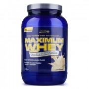Maximum Whey 908g.
