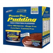 Power Pak Pudding 250g.