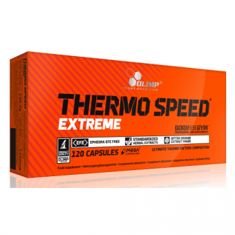 Thermo Speed Extreme 120c.