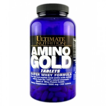 Amino Gold 1000 mg 250t
