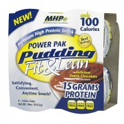 Power Pak Pudding Fit & Lean 128g.