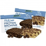 Fit & Lean Protein Brownie 50g.