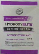 Жиросжигатель Hi-Tech Pharmaceuticals Hydroxy Elite   (2 caps.)