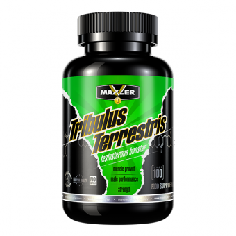 Tribulus Terrestris 625mg 100c.