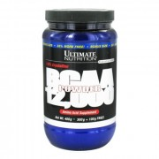 BCAA 2:1:1 Ultimate BCAA 12.000 Powder  (400 г)
