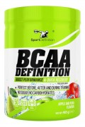 BCAA Sport Definition BCAA Definition  (465 г)