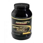Whey Protein Isolate 2000g