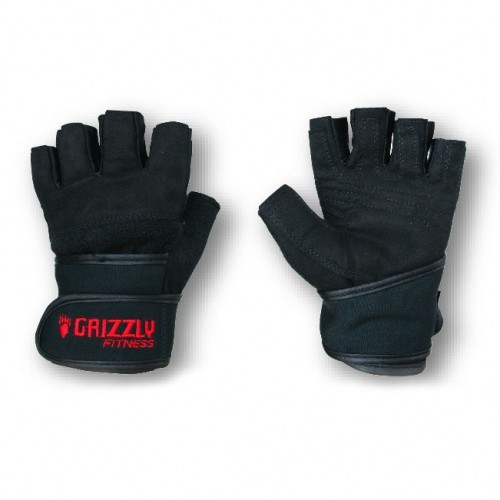 Grizzly Power Training Gloves  L