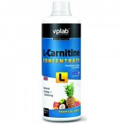 Л-карнитин жидкий VP Laboratory L-Carnitine Concentrate  (1000 мл)