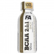 BCAA 2:1:1 Shot 120ml