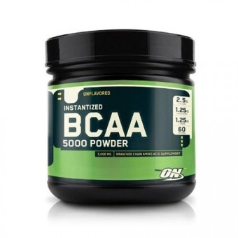 BCAA Powder 345g