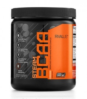 Steam BCAA
