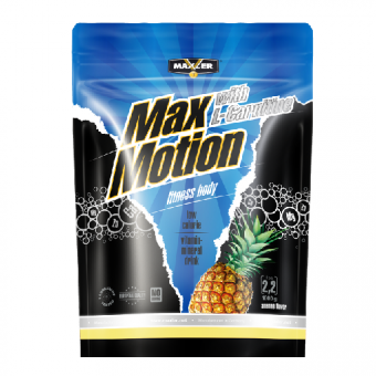 Maxler Max Motion with L-Carnitine 1000g.