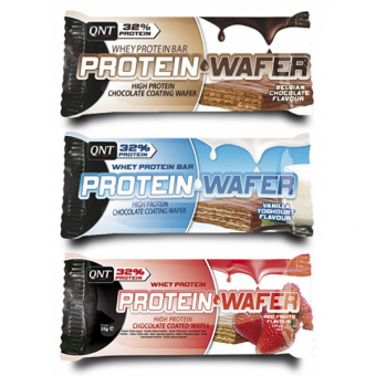 QNT Protein Wafer 35g.