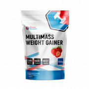 Multimass Weight Gainer