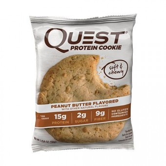 Quest Protein Cookie 59g.