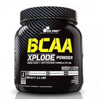 BCAA Olimp BCAA Xplode Powder  (500 г)