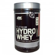Гидролизат протеина Optimum Nutrition Platinum HydroWhey  (795 г)